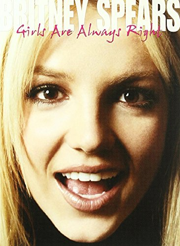 Britney Spears - Girls Are Always Right [2 DVDs] von Pride