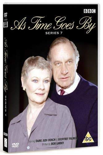 As Time Goes By - Series 7 [UK Import] von 2 ENTERTAIN