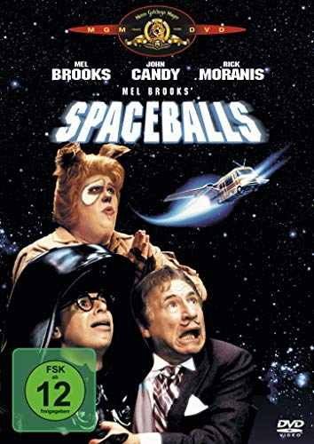 Spaceballs [DVD] von 20th Century Fox