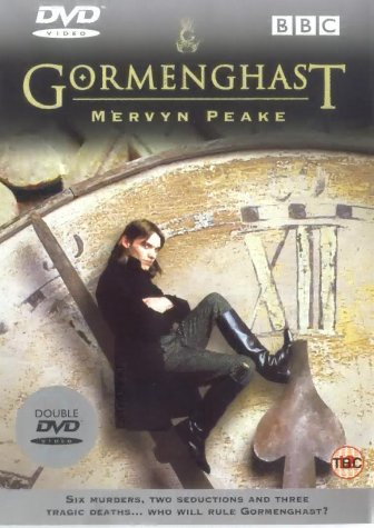 Gormenghast [2 DVDs] [UK Import] von 2entertain
