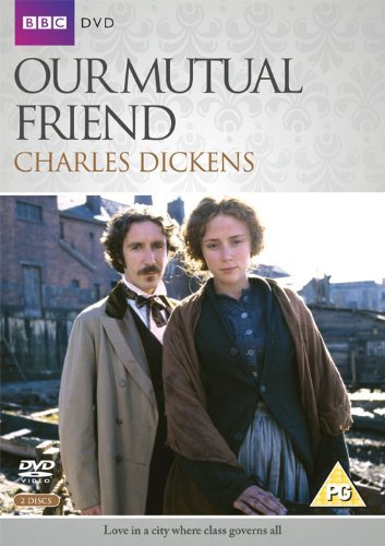 Our Mutual Friend [2 DVDs] [UK Import] von 2entertain