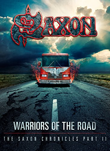 Warriors of the Road-the Saxon Chronicles Part II von ADA UK