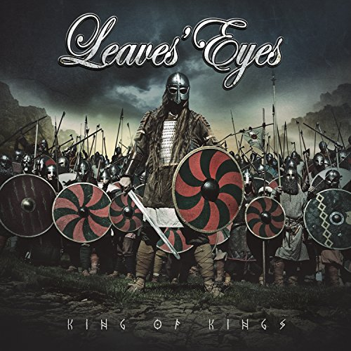 King of Kings (Lim.2cd-Digibook+Bonustracks) von AFM RECORDS