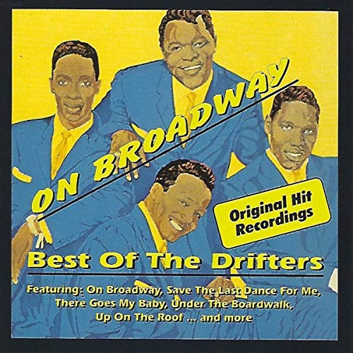 On Broadway-the Best of (Re-Recordings) von AIM RECORDS
