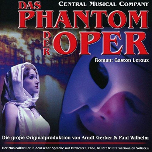 Das Phantom der Oper von Sound of Music (Alive)