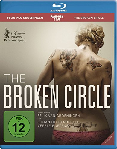 Broken Circle [Blu-ray] von ALIVE AG