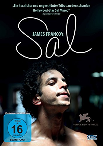 James Franco's SAL (OmU) von ALIVE AG