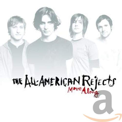 Move Along von ALL-AMERICAN REJECTS,THE