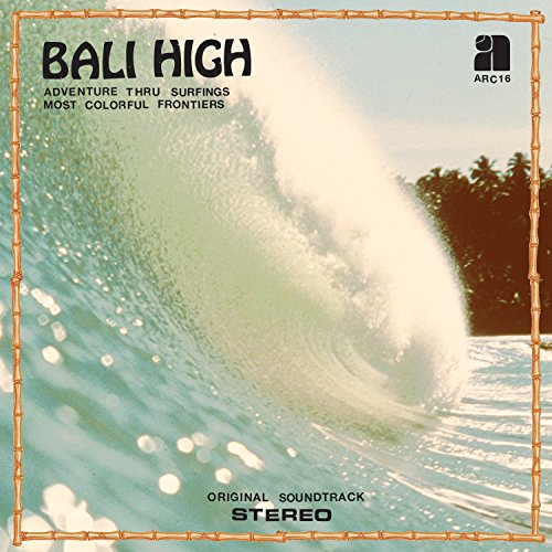 Bali High von ANTHOLOGY RECORD