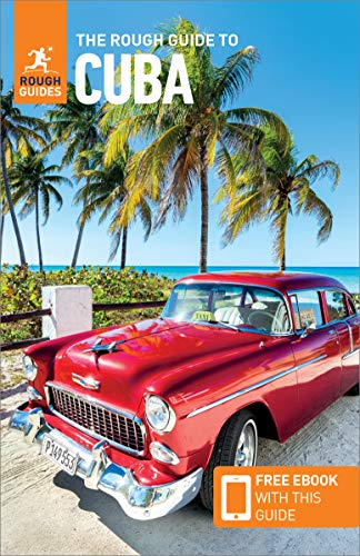 The Rough Guide to Cuba (Travel Guide with Free Ebooks) (Rough Guides) von APA Publications