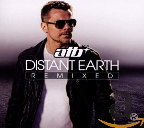 Distant Earth Remixed von ATB
