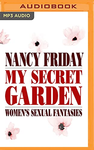 My Secret Garden: Women's Sexual Fantasies von AUDIBLE STUDIOS ON BRILLIANCE