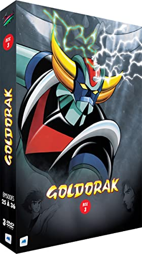 Goldorak, vol. 3 [FR Import] von Ab Vido