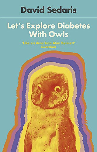 Let's Explore Diabetes With Owls von Little, Brown Book Group