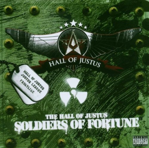Soldiers of Fortune von Abb (Groove Attack)