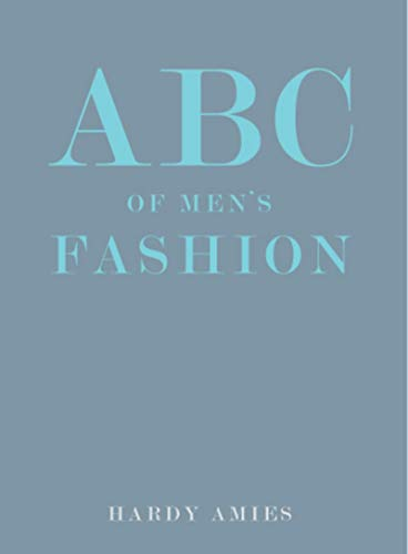 ABC of Men's Fashion von V & A Publishing