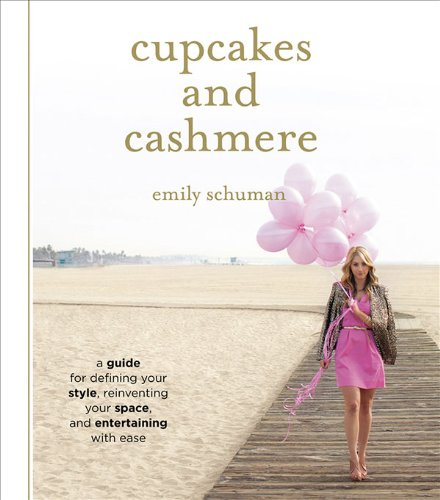 Cupcakes and Cashmere von Abrams