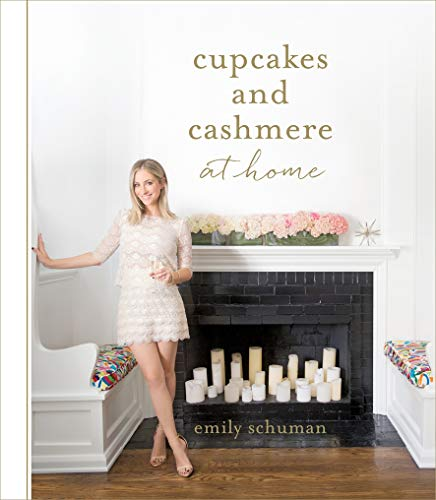 Cupcakes and Cashmere at Home von Abrams