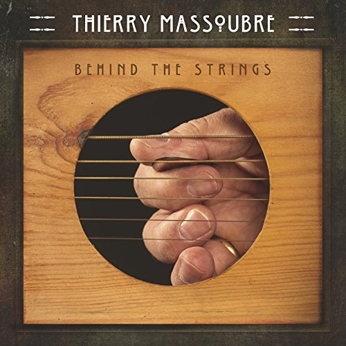 Behind the Strings von Acoustic Music (Rough Trade)
