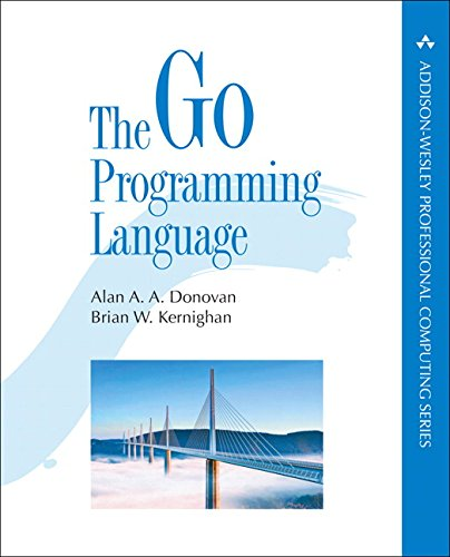Go Programming Language, The (Addison-Wesley Professional Computing Series) von Addison Wesley