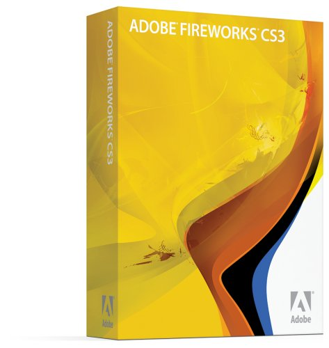 Adobe Fireworks CS3 - UPGRADE von Adobe