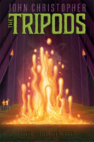 The Pool of Fire (The Tripods, Band 3) von Aladdin
