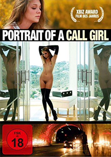 Portrait of a Call Girl von Alive - Vertrieb und Marketing/DVD