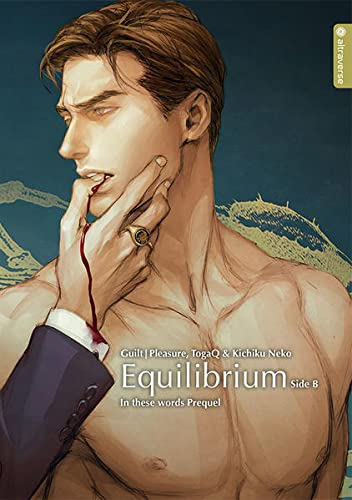 Equilibrium Light Novel - Side B von Altraverse GmbH