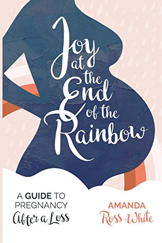 Joy at the End of the Rainbow: A Guide for Pregnancy After a Loss von Amanda Ross-White