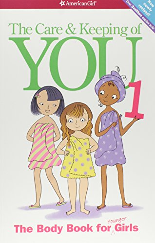The Care and Keeping of You (Revised): The Body Book for Younger Girls (American Girl Library) von AMER GIRL PUB INC