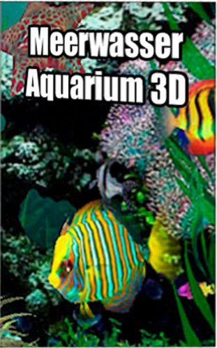 Meerwasser Aquarium 3D [Download] von Anders & Seim