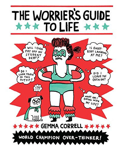 The Worrier's Guide to Life von Andrews McMeel Publishing