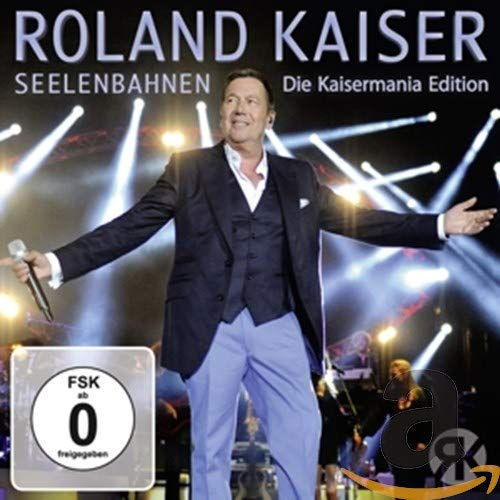 Seelenbahnen-die Kaisermania Edition von Sony Music Entertainment; Ariola