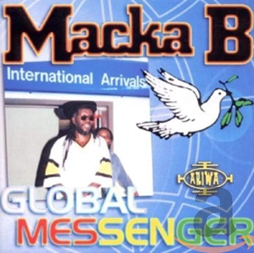 Global Message von Ariwa (H'Art)