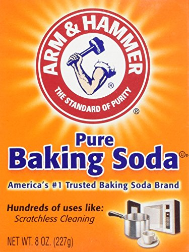 Arm & Hammer - Baking Soda Natron - 227g von Arm & Hammer