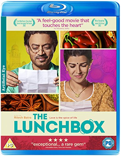 The Lunchbox [Blu-ray] [UK Import] von Artificial Eye