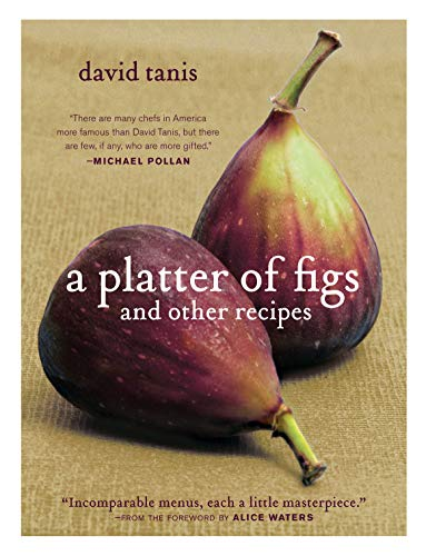 A Platter of Figs and Other Recipes von Artisan