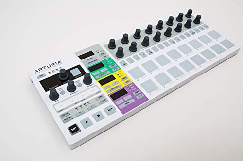 Arturia BeatStep Pro | Step-Sequencer/USB-Studio-Controller | NEU von Arturia