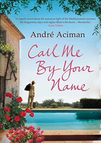 Call Me By Your Name von Atlantic Books