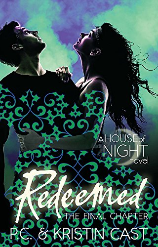 Redeemed: Number 12 in series (House of Night, Band 12) von Little, Brown Book Group