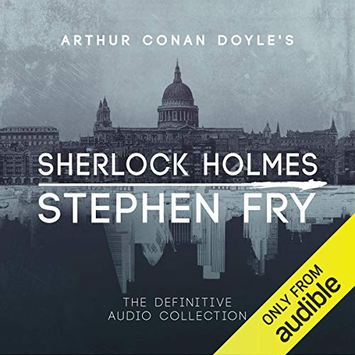 Sherlock Holmes: The Definitive Collection von Audible Studios