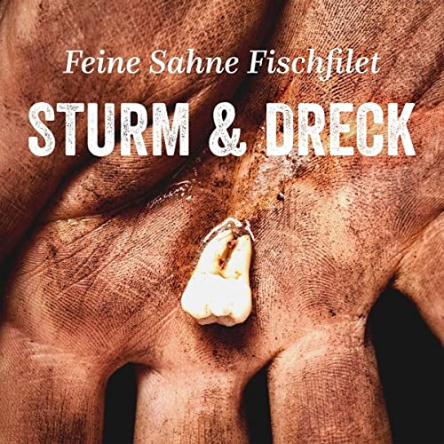 Sturm & Dreck (+Booklet/Download) [Vinyl LP] von Audiolith (Broken Silence)
