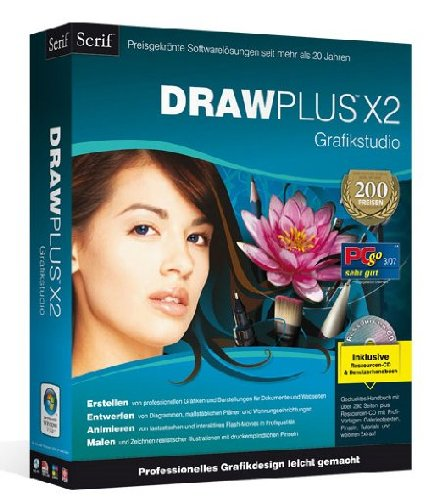 DrawPlus X2 von Avanquest Software