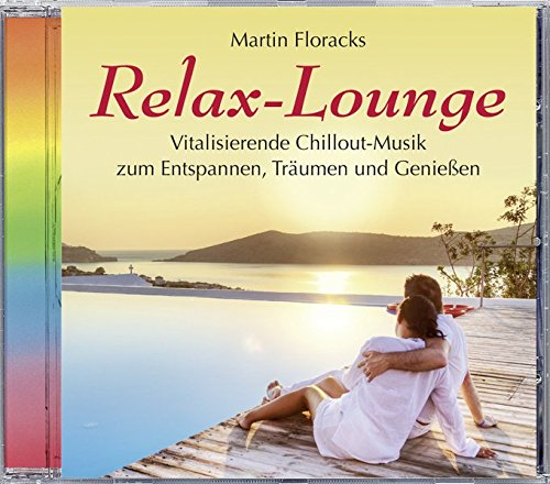 Relax-Lounge (551), Vitalisierende Chillout-Musik, Lounge, Relaxen von Neptun