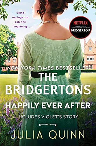 The Bridgertons: Happily Ever After von Harper Collins Publ. USA