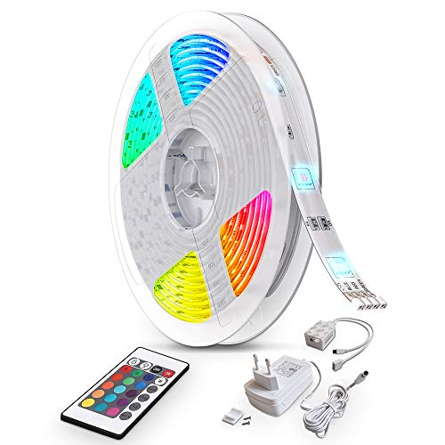Camping USB LED Lichtleiste fuer Outdoor Actvities Wandern RV - Dimmbare GY 2X