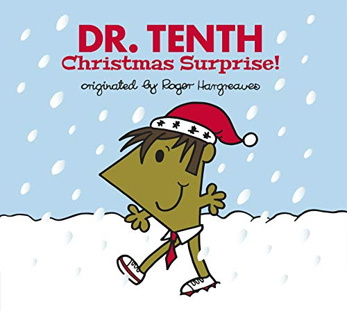 Doctor Who: Dr. Tenth: Christmas Surprise! (Roger Hargreaves) (Roger Hargreaves Doctor Who, Band 10) von Penguin Books Ltd (UK)