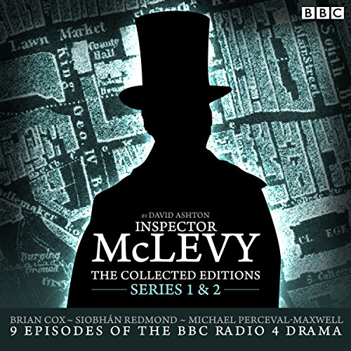 McLevy, The Collected Editions: Part One Pilot, S1-2: Nine BBC Radio 4 full-cast dramas including the Pilot episode von Random House Uk; Bbc Physical Audio