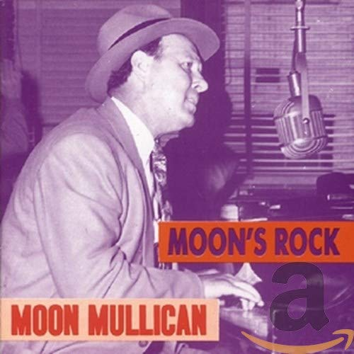 Moon S Rock von BEAR FAMILY