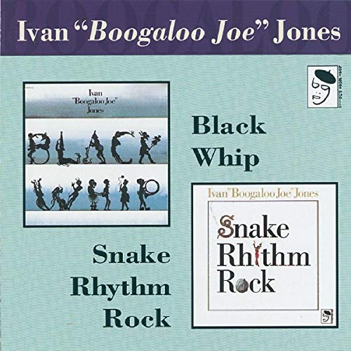Snake Rhythm Rock/Black Whip von BGP